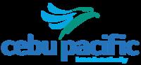 セブパシフィック 航空のロゴ