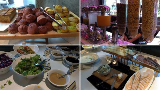 ラマダ スイーツ クアラルンプールの朝食5