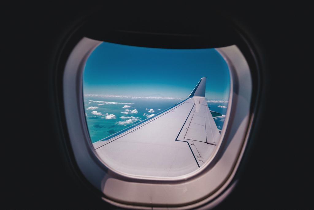 飛行機 ✈︎ 搭乗記録