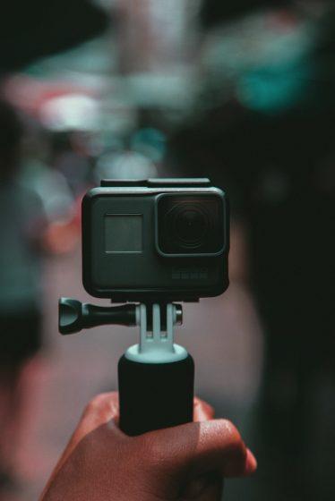 Osmo Mobile2 用に GoPro 余ってませんか