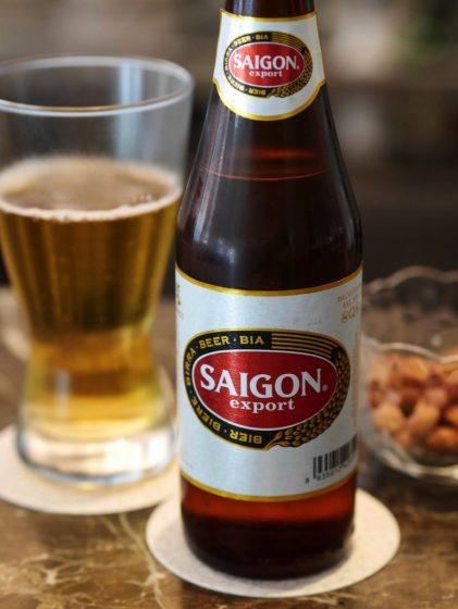 サイゴン・エクスポート(Saigon Export)