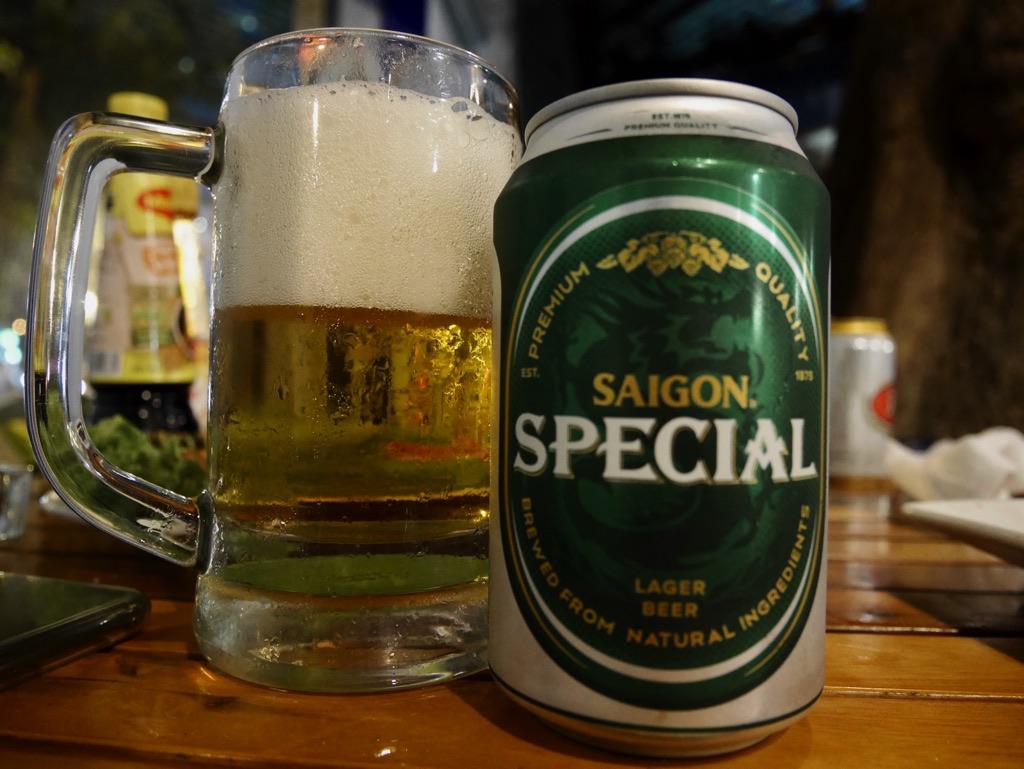 ホーチミンが誇るビテクスコ・フィナンシャルタワー。サイゴンスカイデッキ - サイゴン・スペシャル(Saigon Special)