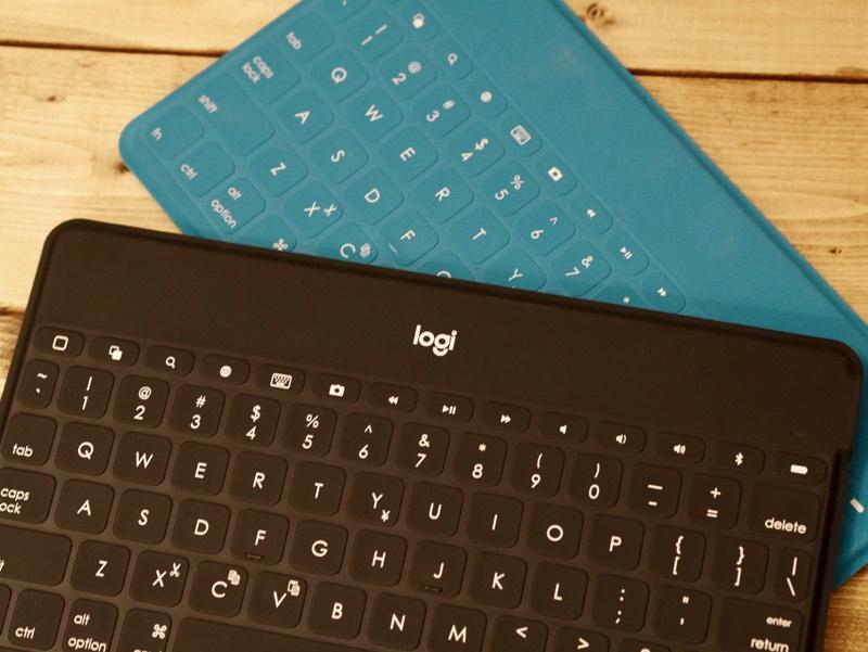 ロジクール/Logicool Keys-To-Go/iK1042BKA(前の世代と)
