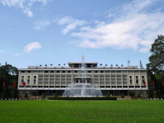 ビクトリーホテルサイゴン の周辺観光施設