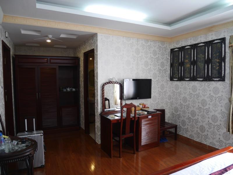 ビクトリーホテルサイゴン