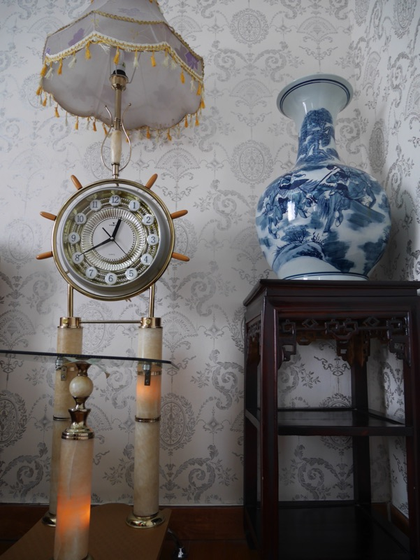 ビクトリーホテルサイゴン の客室(調度品)