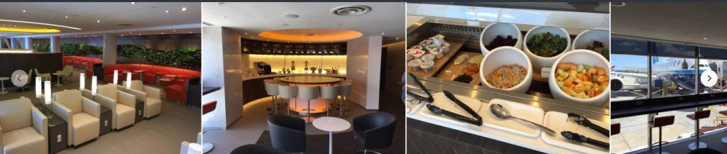 空港ラウンジを有料で利用できるラウンジバディ(バンコク・スワンナプーム国際空港 ファースト、ビジネスクラスラウンジ)