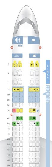 SeatGuru_Seat_Map_Philippine_Airlines A321-231 フィリピン航空