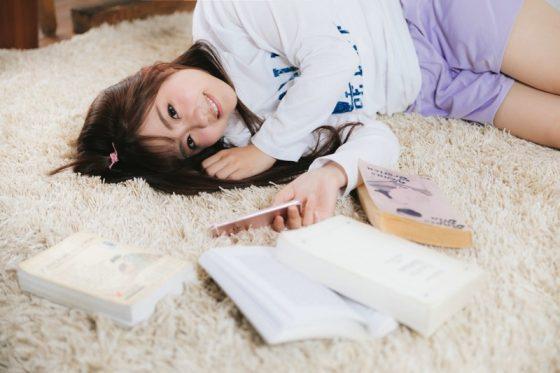 読書に集中できない、頭に残らない、理解できない(しゅ、集中しなさい)