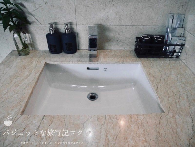 ザ・ハンモックホテルベンタン宿泊記()