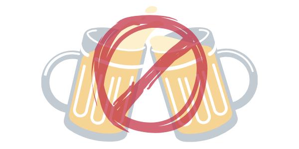 いきなりステーキカロリー情報(ビールは糖質ダイエットの敵)