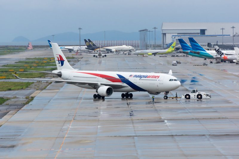 マレーシア航空のアップグレード入札「MHUpgrade」(先行きが不透明なマレーシア航空)