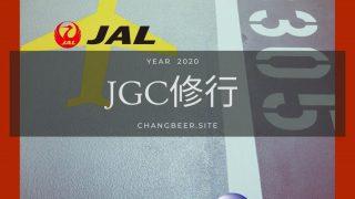 2020年JAL JGC修行のブログ備忘録 ~ 計画から実行まで
