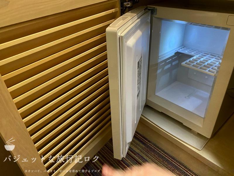 かりゆしLCH泉崎 宿泊記(冷蔵庫もある)