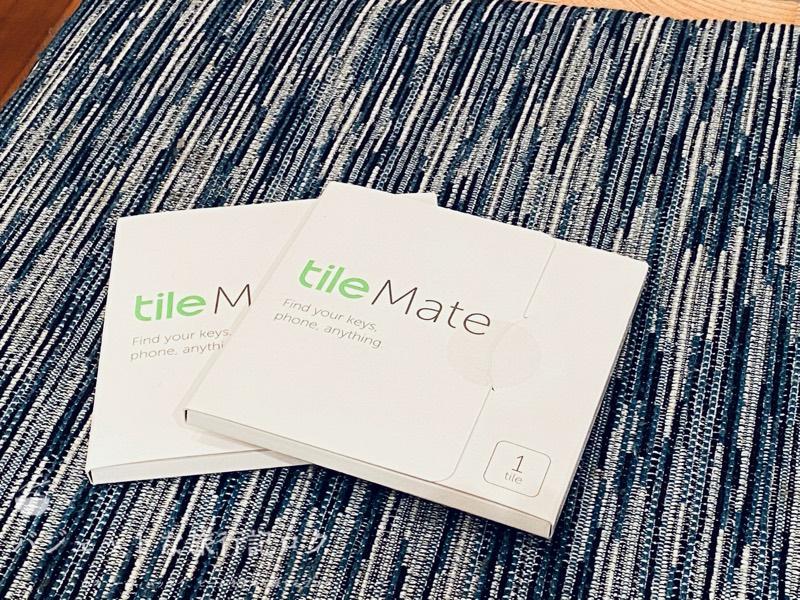 スマートタグ「Tile Slim 2020」「Tile Mate」レビュー(今度はTile Mate)