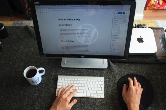 ワードプレス・ブログ複数を1年運営した感想やメリット・デメリット(存在を忘れないように念のため)