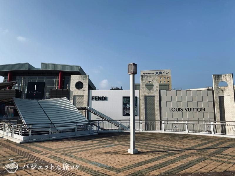 アルモントホテル那覇おもろまち宿泊記()