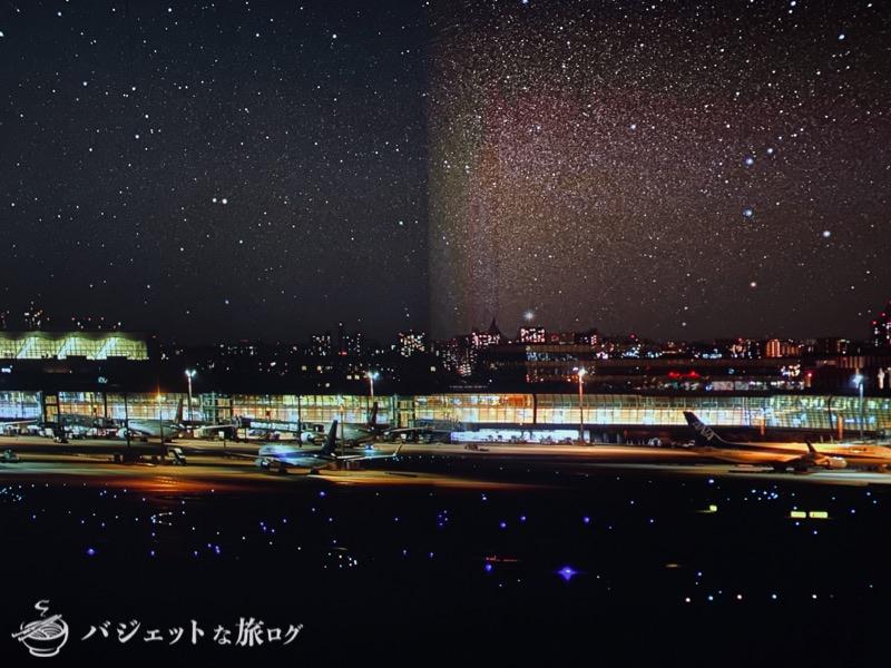 熊本にふらっと行ったら「くまもと空博2021」に遭遇した(熊本空港?ちょっと広くない?)