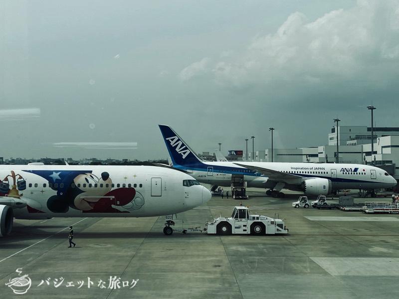 エニタイムフィットネス福岡空港(さようならミッキー)