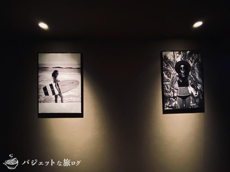 ブログ・口コミレビュー「ホテルアクアチッタナハ by WBF」(館内はヨーロピアン・テイスト)