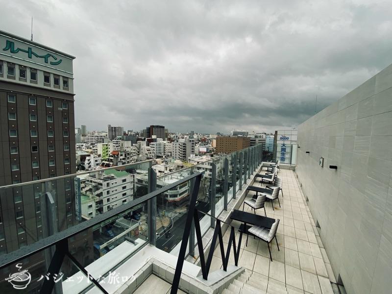 ブログ・口コミレビュー「ホテルアクアチッタナハ by WBF」(那覇の夜を語れる場所)