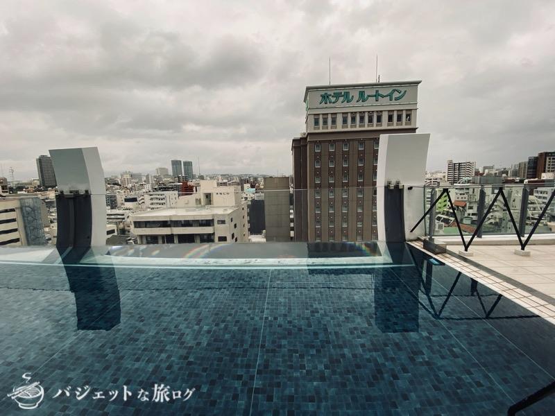 ブログ・口コミレビュー「ホテルアクアチッタナハ by WBF」(完全なるパタヤ感を阻止するルートイン)