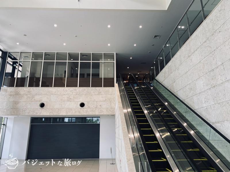 沖縄・タイムスビルにあるシェアオフィス・コワーキングスペース「howlive(ハウリブ)」(タイムスビル1F)